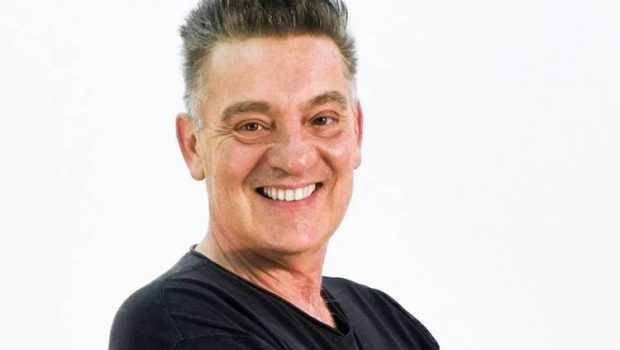 Apresentador Luiz Gasparetto morre aos 68 anos