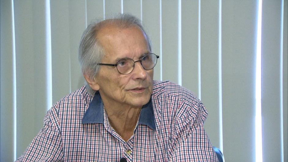 Vítima de infarto, morre vice-prefeito do Rio de Janeiro aos 72 anos