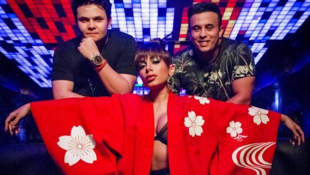 Matheus e Kauan lançam clipe em parceria com Anitta