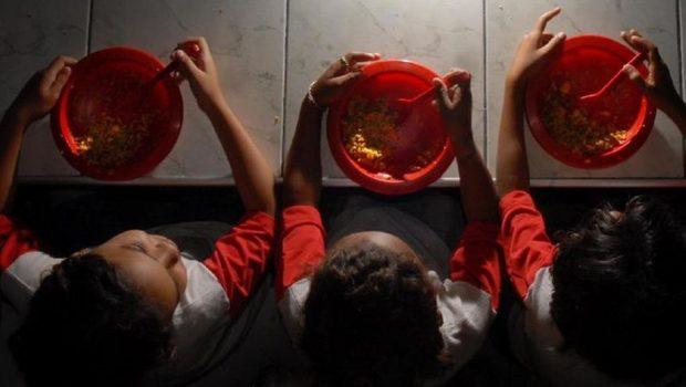 Educação alimentar passará a fazer parte do currículo escolar
