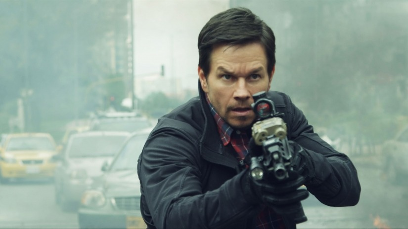 Mark Wahlberg é um agente da CIA no trailer de 'Mile 22'