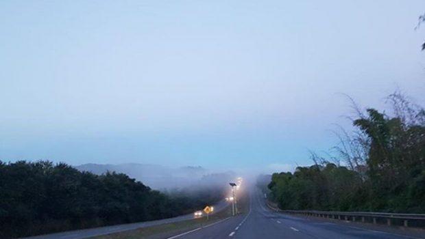 Primeiro dia do inverno tem previsão de queda na temperatura em Goiás