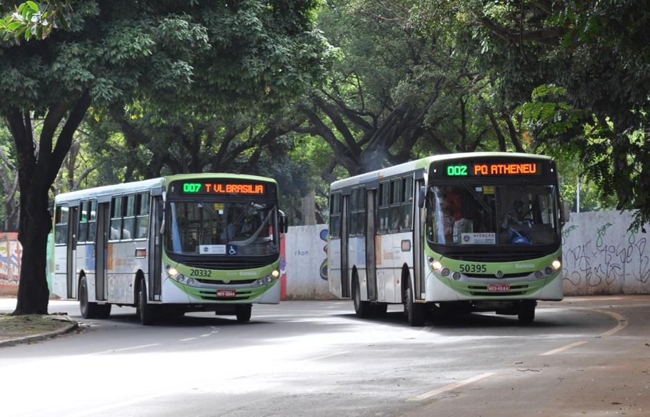 Com alta do diesel, passagem de ônibus na grande Goiânia pode chegar a R$ 4,30