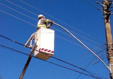 Projeto que prevê cabeamento subterrâneo de energia em Goiânia é aprovado