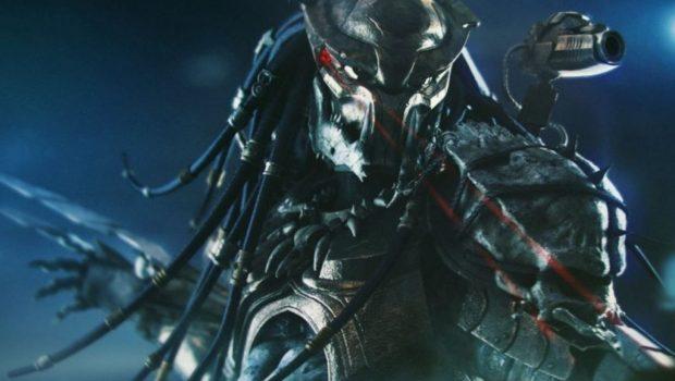 Reinventado, 'O Predador' ganha primeiro trailer