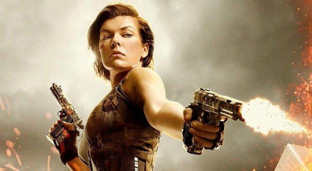 'Resident Evil' ganhará série de TV