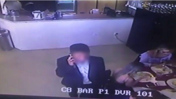 Mulher que teve bolsa furtada em restaurante de Goiânia recupera documentos
