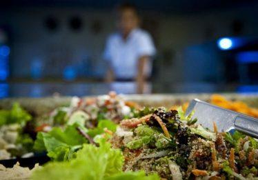 Pesquisa mostra que 80% dos brasileiros buscam alimentação saudável
