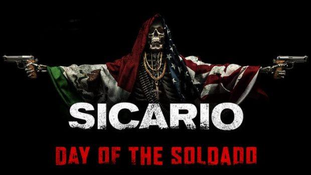 'Sicário: Dia do Soldado' ganha novo trailer