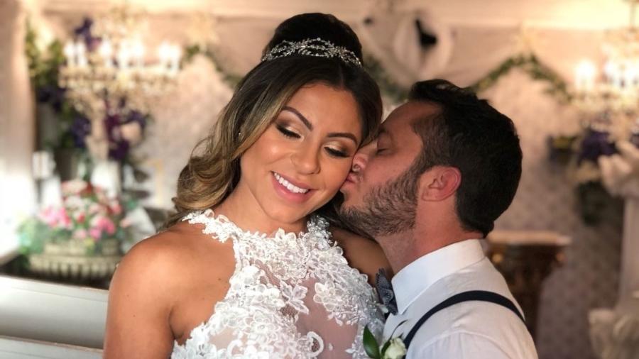 Thammy Miranda e Andressa Ferreira farão inseminação para ampliar a família