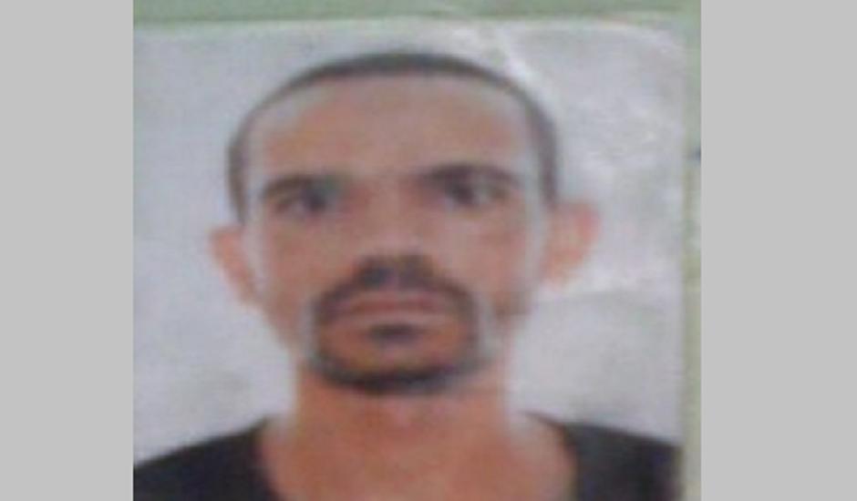 Tiago Corrêa, que se gravou em um vídeo no eresídeo (Foto: Reprodução)
