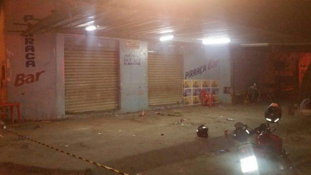 Homem é morto em confronto com a PM após assassinar torcedor do Vila Nova