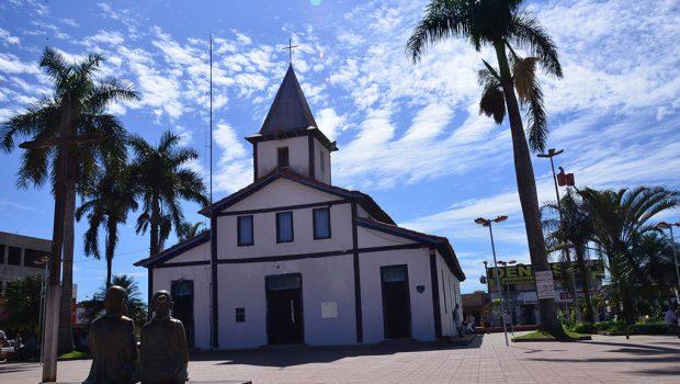 Aparecida de Goiânia comemora 96 anos nesta sexta-feira (11)