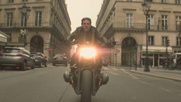 Com Tom Cruise, 'Missão Impossível: Efeito Fallout' ganha trailer oficial