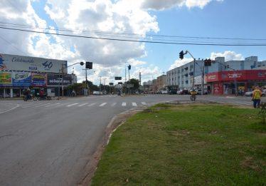 Obras de viaduto na Avenida São Paulo devem ser iniciadas na terça-feira (22)
