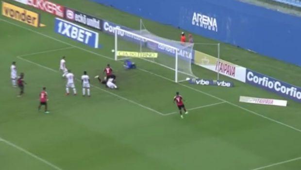 Vila é derrotado pelo Oeste e perde invencibilidade na Série B