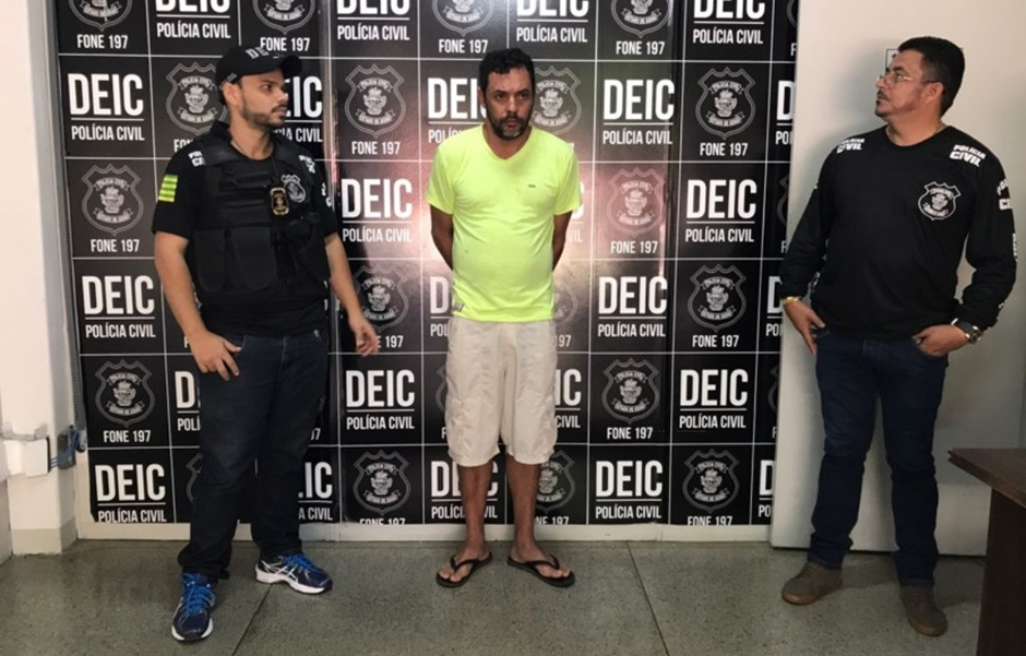 Quadrilha que matou advogada age a mando de detento que cumpre pena em Aparecida de Goiânia