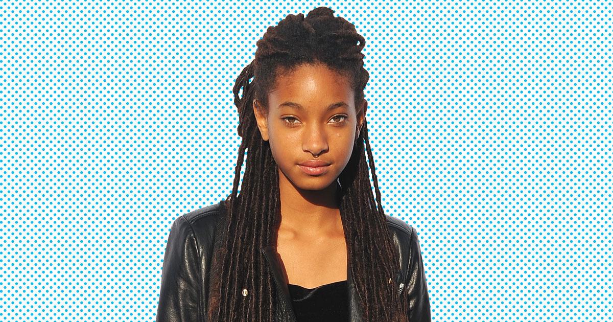 Willow Smith revela que cometeu automutilação na época de 'Whip My ...