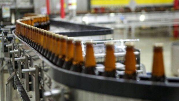 Ambev registra queda de 8,1% nas vendas de cerveja
