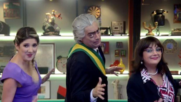 """Globo zoa Temer: """"Antes batiam na panela, hoje gritam 'Fora eu'"""""""