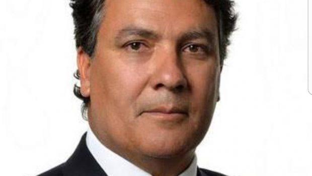 Vice-presidente da OAB-GO, Thales Jayme, é baleado por ex-funcionário em Pirenópolis