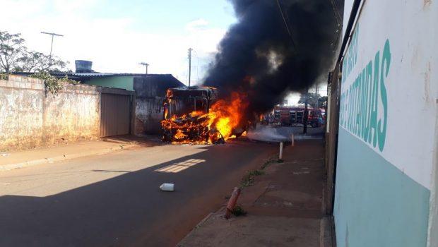 Relatório da SSP alerta para possível ataque do PCC em Goiás