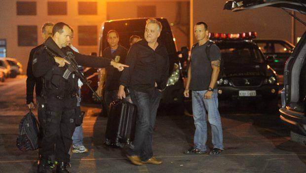 Cavendish e Carlinhos Cachoeira são condenados em processo da Operação Saqueador