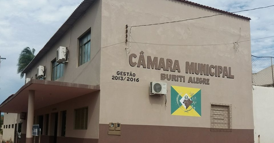 "MP investiga servidores ""fantasmas"" na Câmara Municipal de Buriti Alegre"