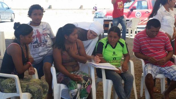 Venezuelano morre após passar mal em abrigo da Prefeitura de SP