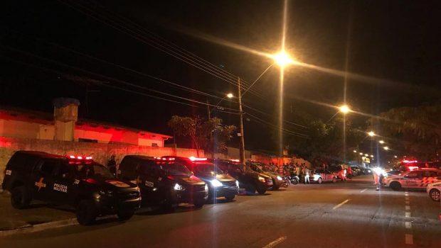 Policial militar é morto a tiros quando chegava em casa, em Goiânia