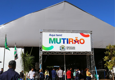 Prefeitura anuncia retomada de mutirões na próxima sexta-feira (29)