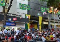 Copa do Mundo deve movimentar R$ 252 milhões em bares e restaurantes