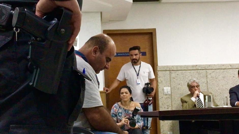 Condenado pela morte da esposa, motorista tem habeas corpus negado pela Justiça de Goiás