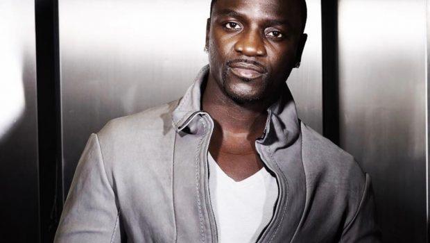 Akon planeja abrir sua própria cidade no Senegal, a Akon Crypto City
