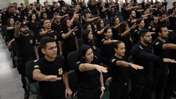 DGAP abre processo seletivo para contratação de 1.373 vigilantes penitenciários temporários em Goiás