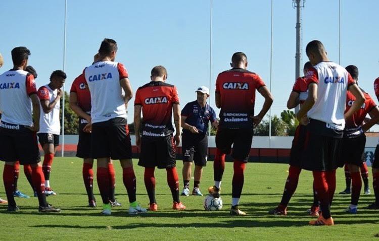 Atlético busca emplacar segunda vitória consecutiva