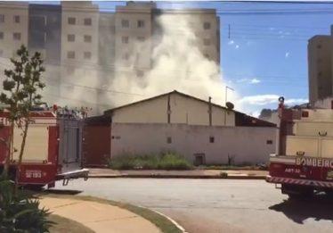 Polícia identifica parcialmente corpos encontrados carbonizados em Aparecida de Goiânia