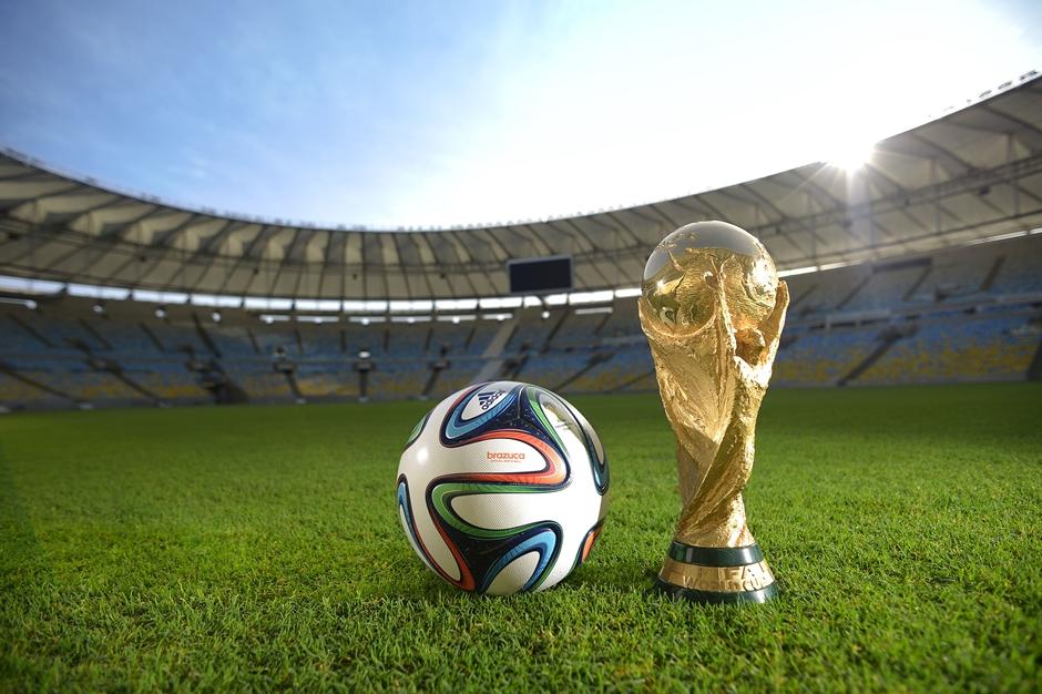 EUA, Canadá e México são escolhidos para sediar a Copa do Mundo de 2026