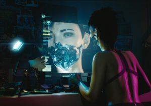 'Cyberpunk 2077' terá nudez completa