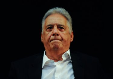 FHC pediu a Marcelo Odebrecht recursos a candidatos tucanos