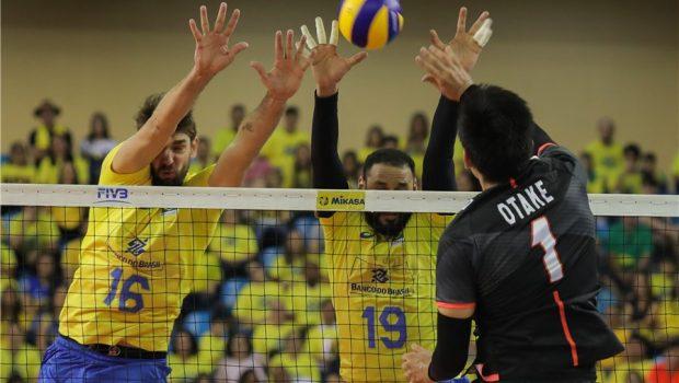 Goianos acompanham vitória brasileira sobre o Japão
