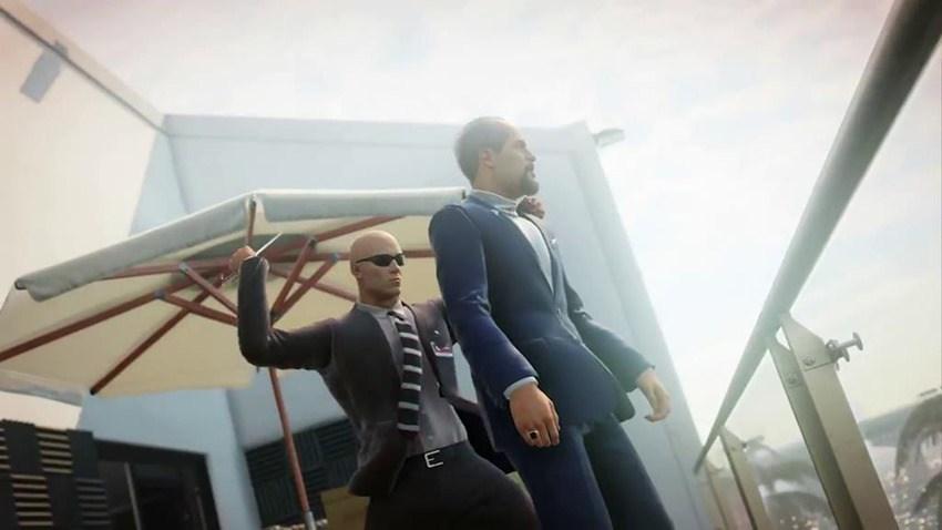 Hitman 2 ganha trailer em Miami
