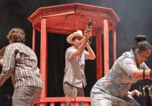 Teatro Goiânia recebe dois espetáculos da Companhia Rhema