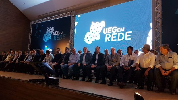 EaD: UEG em Rede irá oferecer mais de 11 mil vagas