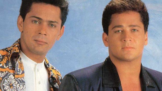Leonardo diz que dor pela morte do irmão Leandro será para sempre