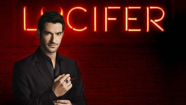 'Lucifer' tem quarta temporada garantida pela Netflix