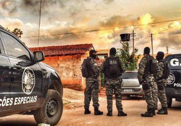 Polícia Civil avança em investigação de sequestro, em Caiapônia
