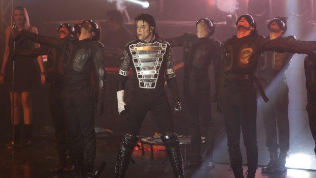 Maior sósia do Michael Jackson no Brasil se apresenta em Goiânia
