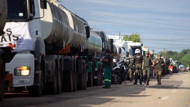 Abastecimento de combustíveis está normalizado na maioria dos estados, diz ANP