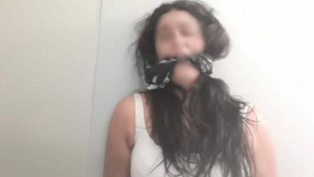 Goiana é presa em São Paulo após forjar o próprio sequestro e pedir R$ 100 mil de resgate